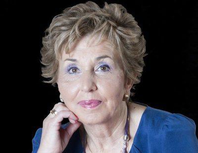 La vidente Maruja Zorrilla se enzarza en directo con una telespectadora