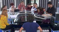 'OT 2017': Así suena el himno de la novena edición del concurso que producirá Manu Guix