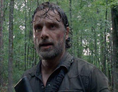 'The Walking Dead': Promo del capítulo 8x06