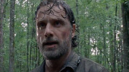 'The Walking Dead': Promo del capítulo 8x06