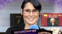 'Fórmula OT': Rosa López recuerda su paso por 'OT 1' y analiza a los concursantes de 'OT 2017'