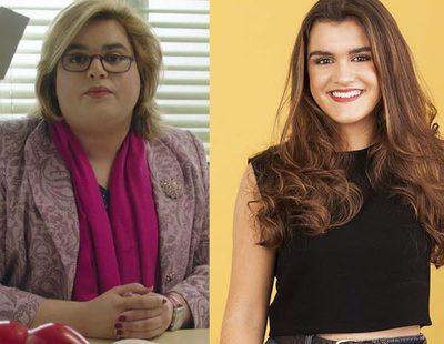 El divertido y surrealista crossover entre 'Paquita Salas' y 'OT 2017' con Amaia como protagonista