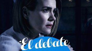 'FormulaTV: El debate': ¿Ha sido decepcionante el final de 'American Horror Story: Cult'?