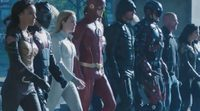 "Extenso avance de ""Crisis on Earth-X"", el super crossover de las series de DC en The CW"