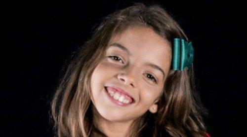 """Eurovisión Junior 2017: Mariana Venâncio representa a Portugal con """"Youtuber"""""""