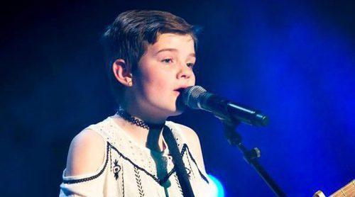 """Eurovisión Junior 2017: Muireann McDonnell representa a Irlanda con """"Súile Glasa"""""""