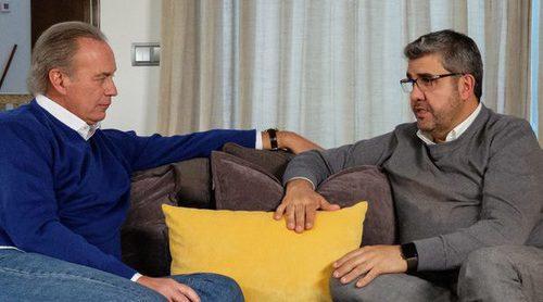 """Florentino Fernández se confiesa en 'Mi casa es la tuya': """"Llegué a pensar que tenía una crisis de identidad"""""""