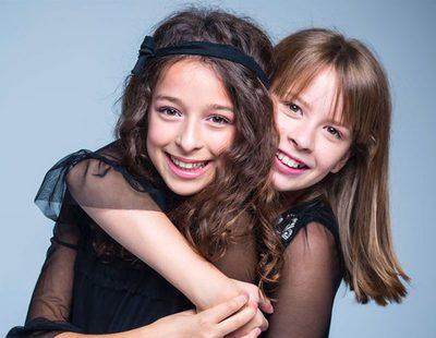 "Eurovisión Junior 2017: Irina Brodic y Jana Paunovic representan a Serbia con ""Ceo svet je nas"""