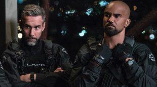 Primeros minutos de 'S.W.A.T. Los hombres de Harrelson', la nueva serie de AXN