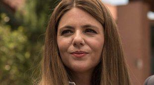 """Manuela Velasco: """"'Traición' me recuerda a 'Fargo'"""""""
