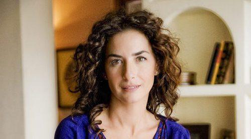 """Belén López ('Traición'): """"La serie es muy divertida porque se traiciona todo el mundo"""""""