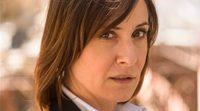 """Nathalie Poza ('Traición'): """"El final de la serie es impredecible, nunca me lo imaginé así"""""""
