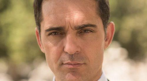 """Pedro Alonso: """"Coincidir el rodaje de 'La casa de papel' y 'Traición' fue uno de los momentos más olímpicos"""""""
