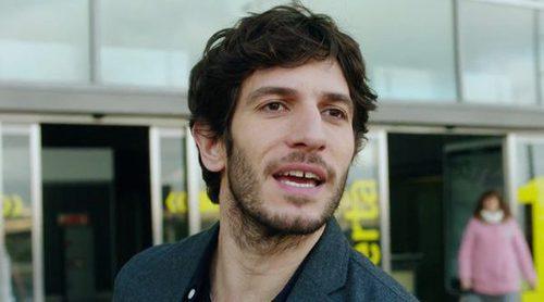 Promo de 'El accidente', la nueva apuesta de ficción de Telecinco