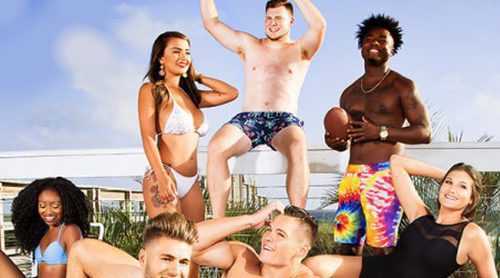 Promo de 'Floribama Shore', el nuevo reality de MTV ambientado en Florida y Alabama