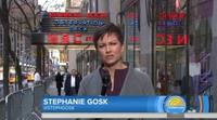 'Today' anuncia el despido de su presentador, Matt Lauer, tras la acusación recibida de abuso sexual