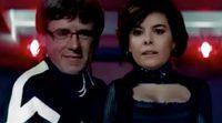 'Late motiv' versiona grandes hits internacionales con Rajoy, Puigdemont y otros líderes políticos