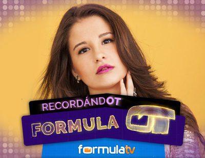 """'Fórmula OT': Thalía analiza su paso por 'OT 2017' y explica lo que pasó con """"Euphoria"""""""