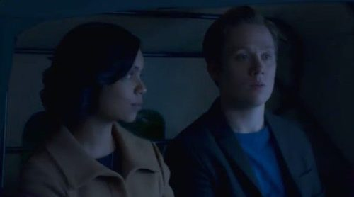 "Tráiler del 4x04 de 'Black Mirror': ""Hang the DJ"""