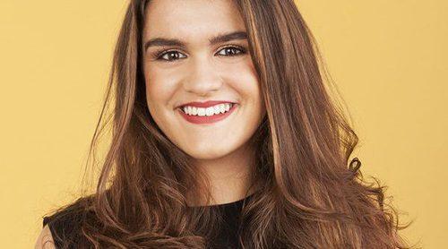 'OT 2017': Amaia canta la sintonía de 'Aquí no hay quien viva', la mítica serie de Antena 3