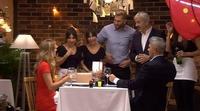 'First Dates' celebra los 500 programas con un especial en el que Yulia tendrá una cita a ciegas