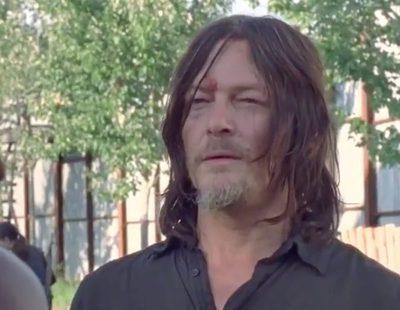 Promo del 8x08 de 'The Walking Dead'