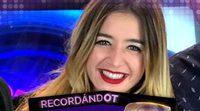 'Fórmula OT': Mimi analiza su paso por 'OT 2017' y desvela con quién de 'OT 1' quiere cantar en Navidad