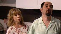 'La que se avecina': Antonio Recio rivalizará con el amante congoleño de Berta en el 10x10