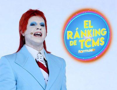 'El Ranking de TCMS': ¿Fue Miquel Fernández justo ganador como David Bowie en la Gala 10?