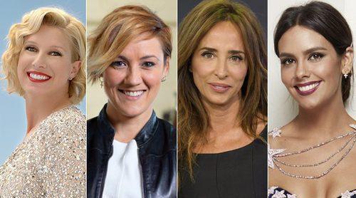 'Fórmula TV. El debate': ¿Es acertada la elección de los presentadores de las Campanadas 2017-2018?