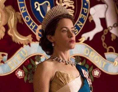 """Claire Foy ('The Crown'): """"Me siento muy feliz por convertirme en Olivia Colman de algún modo"""""""