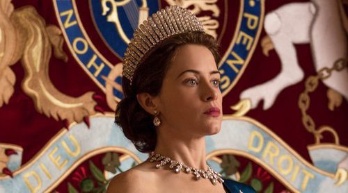 Claire Foy ('The Crown'):