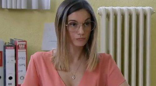 'La que se avecina': Bárbara (Norma Ruiz) iniciará un romance con Amador en el 10x11