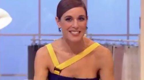 Promo de 'Maestros de la costura' con Raquel Sánchez Silva