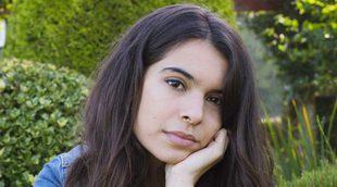 """Claudia Traisac ('Vivir sin permiso'): """"Parece que Ricardo Gómez y yo hemos cambiado los papeles de 'Cuéntame"""""""