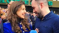 """Ana Guerra ('OT 2017') habla con FormulaTV: """"No me esperaba para nada este fenómeno"""""""