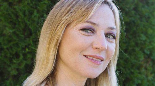 """Pilar Castro ('Vivir sin permiso'): """"Tenía ganas de salirme de la comedia aunque la echo de menos"""""""