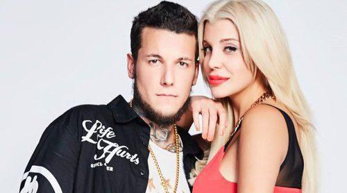 Promo de 'Caniggia libre', el reality de los hermanos Caniggia en MTV