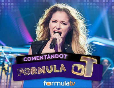 'Fórmula OT': La mejor y la peor actuación de la Gala 7 de 'OT 2017', ¿merecía Cepeda la expulsión?