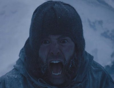 Teaser de 'The Terror', serie de AMC en los confines de la Tierra
