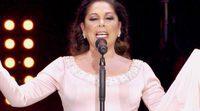 Isabel Pantoja, protagonista de la programación del día de Navidad en Ten