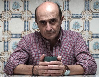 """Pepe Viyuela ('Matadero'): """"Psicológicamente, mi personaje está muy alejado de los que he hecho en televisión"""""""