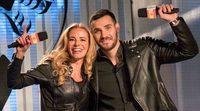 Tráiler de la segunda temporada de 'Ultimate Beastmaster', con Paula Vázquez y Saúl Craviotto