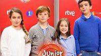 'Sí, MasterChef': Así hemos vivido la presentación de 'MasterChef Junior 5'
