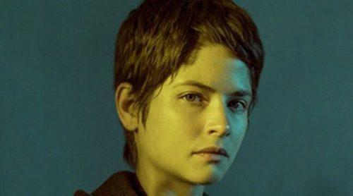 """Alba Galocha: """"'La zona' ha sido una de las experiencias más enriquecedoras como actriz"""""""