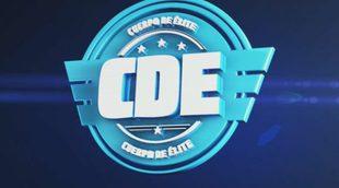 'Cuerpo de élite': Primer teaser de la nueva serie de Antena 3