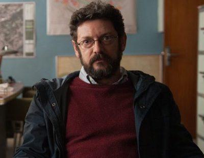 """Manolo Solo ('La zona'): """"Movistar+ ha dado un puñetazo en la mesa al apostar por la calidad"""""""