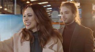 Natalia Verbeke y Millán Salcedo, entre los protagonistas del anuncio del 25º aniversario del AVE