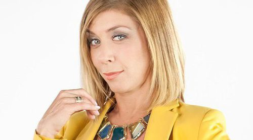 """Eva Isanta: """"Los finales de temporada de 'La que se avecina' siempre están muy arriba, lo hacemos muy bien"""""""