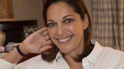 """Cristina Plazas: """"No creo que sea 'Estoy vivo' quien se haya cargado 'Gran Hermano'"""""""